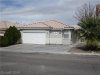 Photo of 6036 HALEHAVEN Drive, Las Vegas, NV 89110 (MLS # 2075705)