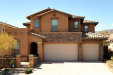 Photo of 279 CASTELLARI Drive, Las Vegas, NV 89138 (MLS # 2075714)