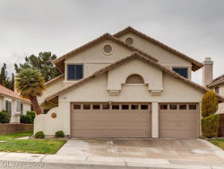 Photo of 407 CRATER Court, Henderson, NV 89014 (MLS # 2075732)