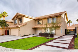 Photo of 3009 STERN Drive, Las Vegas, NV 89117 (MLS # 2075930)
