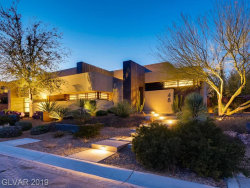 Photo of 48 WILDWING Court, Las Vegas, NV 89135 (MLS # 2076007)