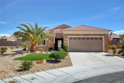 Photo of 2492 COMET CLOUD Court, Henderson, NV 89044 (MLS # 2076193)