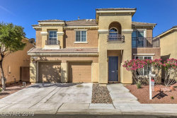 Photo of 7085 SEABIRDS Place, North Las Vegas, NV 89084 (MLS # 2076292)