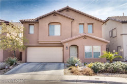 Photo of 3925 BUTEO Lane, North Las Vegas, NV 89084 (MLS # 2076492)