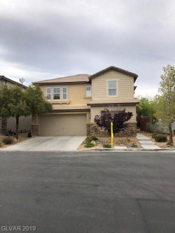 Photo of 10402 ASHLAR POINT Way, Las Vegas, NV 89135 (MLS # 2076522)