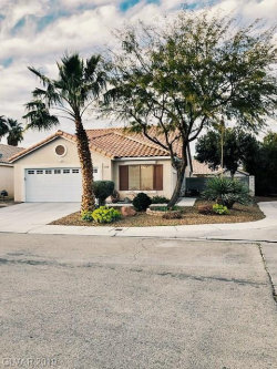 Photo of 1820 BADGER CANYON Avenue, North Las Vegas, NV 89031 (MLS # 2076616)