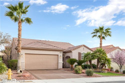 Photo of 2353 CANYONVILLE Drive, Henderson, NV 89044 (MLS # 2076670)