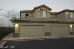 Photo of 6690 FLAMINIAN Lane, Unit 201, North Las Vegas, NV 89084 (MLS # 2076692)
