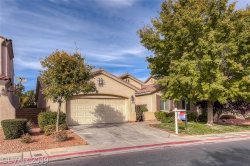 Photo of 5844 GUSHING SPRING Avenue, Las Vegas, NV 89131 (MLS # 2076830)