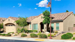 Photo of 2888 GRANDE ARCH Street, Henderson, NV 89044 (MLS # 2076849)