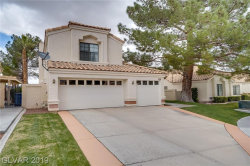 Photo of 8328 SQUAW VALLEY Avenue, Las Vegas, NV 89128 (MLS # 2077040)