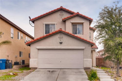 Photo of 8648 DODDS CANYON Street, Las Vegas, NV 89131 (MLS # 2077064)