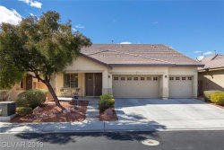 Photo of 8129 OTTER FALLS Court, North Las Vegas, NV 89085 (MLS # 2077125)