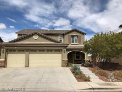 Photo of 1196 HORIZON RANGE Avenue, Henderson, NV 89012 (MLS # 2077143)