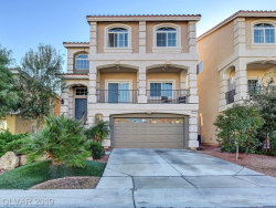 Photo of 6735 TREBLE CLEF Avenue, Las Vegas, NV 89139 (MLS # 2077147)