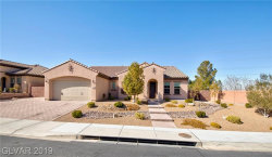 Photo of 2753 MARNAY Lane, Henderson, NV 89044 (MLS # 2077217)