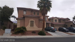 Photo of 2112 SADDLEBILL Court, North Las Vegas, NV 89084 (MLS # 2077248)