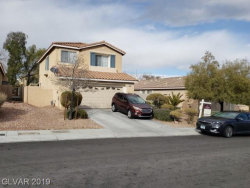 Photo of 10628 CORAL VINE ARBOR Avenue, Las Vegas, NV 89135 (MLS # 2077460)