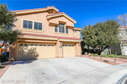 Photo of 2141 HENNIKER Way, Las Vegas, NV 89134 (MLS # 2077619)