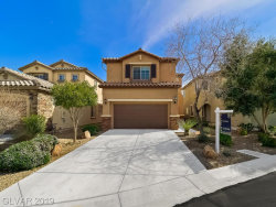 Photo of 9782 PAN FALLS Street, Las Vegas, NV 89178 (MLS # 2077646)