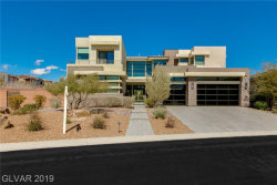 Photo of 36 HUNTING HORN Drive, Las Vegas, NV 89135 (MLS # 2077697)