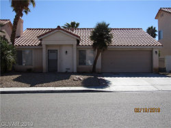Photo of 1409 BENT ARROW Drive, North Las Vegas, NV 89031 (MLS # 2077725)