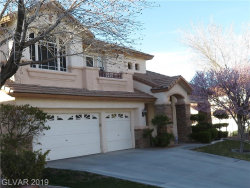 Photo of 2021 OAK RIVER Street, Las Vegas, NV 89134 (MLS # 2077846)