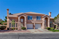 Photo of 215 WINTERPORT Street, Henderson, NV 89074 (MLS # 2078018)