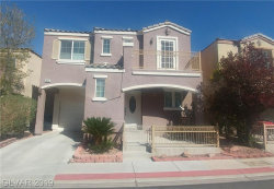 Photo of 10442 BABY BUD Street, Las Vegas, NV 89121 (MLS # 2078043)