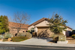 Photo of 2276 CARAMBALA Lane, Henderson, NV 89044 (MLS # 2078072)