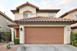 Photo of 9412 CANALINO Drive, Las Vegas, NV 89134 (MLS # 2078089)