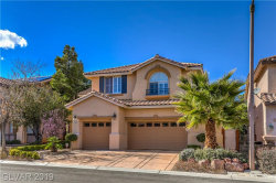Photo of 601 JADE CLIFFS Lane, Las Vegas, NV 89144 (MLS # 2078100)