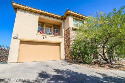 Photo of 200 VIA LUNA ROSA Court, Henderson, NV 89011 (MLS # 2078177)