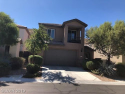 Photo of 2113 ANSERVILLE Avenue, Henderson, NV 89044 (MLS # 2078195)