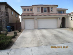 Photo of 1917 NATURE PARK Drive, Las Vegas, NV 89084 (MLS # 2078199)