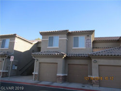 Photo of 6680 CAPORETTO Lane, Unit 103, North Las Vegas, NV 89084 (MLS # 2078252)