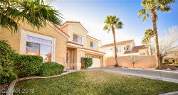 Photo of 8705 DIAMOND CREEK Court, Las Vegas, NV 89134 (MLS # 2078375)