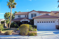 Photo of 5889 SHINING MOON Court, Las Vegas, NV 89131 (MLS # 2078618)