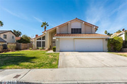 Photo of 2490 MARLENE Way, Henderson, NV 89014 (MLS # 2078625)