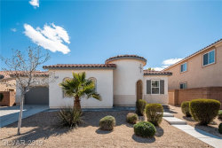 Photo of 3013 GNATCATCHER Avenue, North Las Vegas, NV 89084 (MLS # 2078645)