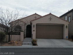 Photo of 12033 CIELO AMBER Lane, Las Vegas, NV 89138 (MLS # 2078764)