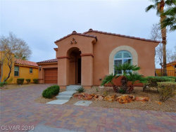 Photo of 61 AVENZA Drive, Henderson, NV 89011 (MLS # 2078832)