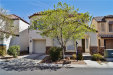 Photo of 5670 DAWN FALLS Street, Las Vegas, NV 89148 (MLS # 2078915)