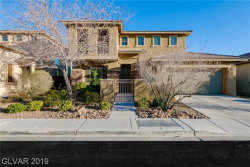 Photo of 10349 TRILLIUM Drive, Las Vegas, NV 89135 (MLS # 2078944)