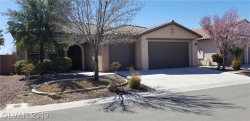 Photo of 5635 East AILANTO, Pahrump, NV 89061 (MLS # 2078971)