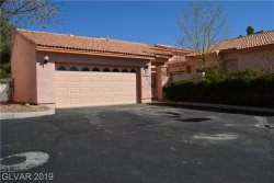 Photo of 676 CERVANTES Drive, Henderson, NV 89014 (MLS # 2079105)