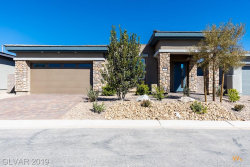 Photo of 64 REFLECTION COVE Drive, Henderson, NV 89011 (MLS # 2079132)