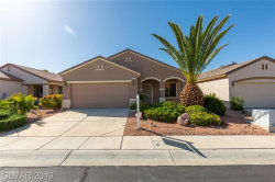 Photo of 1821 TIGER CREEK Avenue, Henderson, NV 89012 (MLS # 2079192)