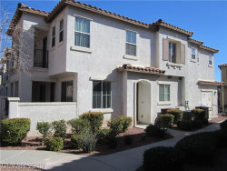 Photo of 1525 SPICED WINE Avenue, Unit 8101, Henderson, NV 89074 (MLS # 2079248)