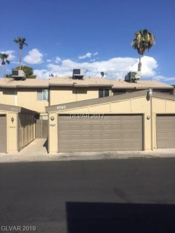 Photo of Las Vegas, NV 89121 (MLS # 2079301)